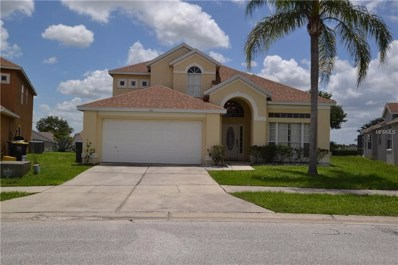 307 Riggs Circle, Davenport, FL 33897 - MLS#: S5002458