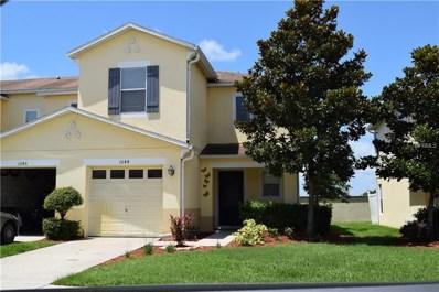 1044 Chalcedony Street, Kissimmee, FL 34744 - MLS#: S5002460