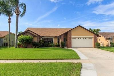 2307 Giselle Court, Saint Cloud, FL 34772 - MLS#: S5002465