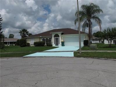 5113 Sage Way, Kissimmee, FL 34758 - MLS#: S5002471