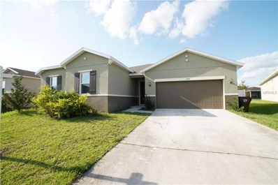 1749 Boat Launch Road, Kissimmee, FL 34746 - MLS#: S5002482