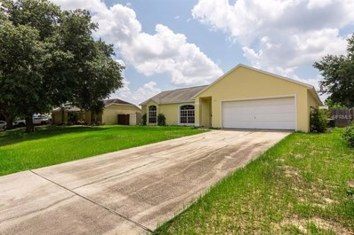 177 Timberpark Drive, Davenport, FL 33837 - MLS#: S5002501