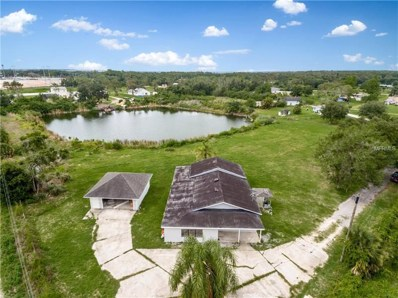 3487 Boggy Creek Road, Kissimmee, FL 34744 - MLS#: S5002511