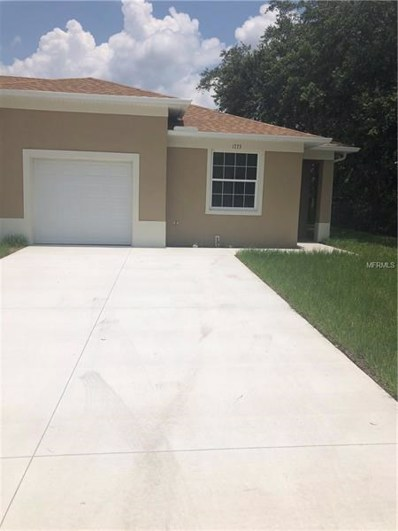 1773 Barton Towne Circle, Saint Cloud, FL 34769 - MLS#: S5002524