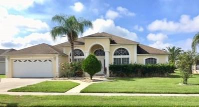3193 Bayview Lane, Saint Cloud, FL 34772 - MLS#: S5002525