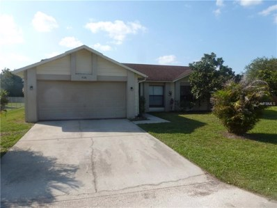 928 Delano Court, Kissimmee, FL 34758 - MLS#: S5002532