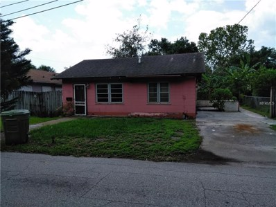 214 E Cherry Street, Kissimmee, FL 34744 - MLS#: S5002533