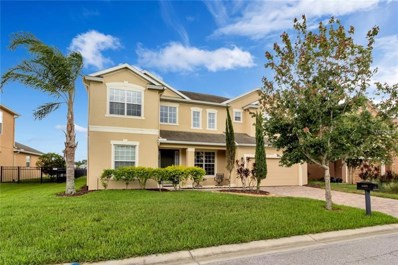 1495 Lexington Avenue, Davenport, FL 33837 - MLS#: S5002547