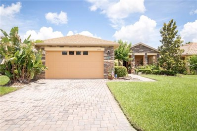 290 Scripps Ranch Rd, Kissimmee, FL 34759 - MLS#: S5002551