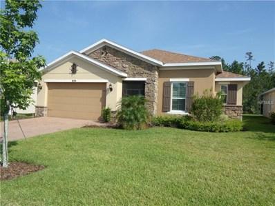804 Pacific Ridge Road, Poinciana, FL 34759 - MLS#: S5002553