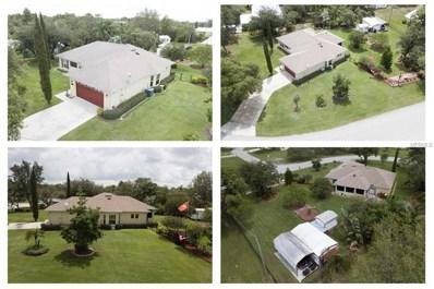 6520 Bay Shore Drive, Saint Cloud, FL 34771 - MLS#: S5002555