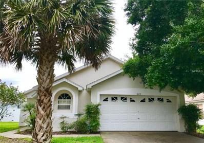 8073 Roaring Creek Court, Kissimmee, FL 34747 - MLS#: S5002565