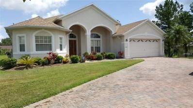 4301 Juneberry Way, Kissimmee, FL 34746 - MLS#: S5002574