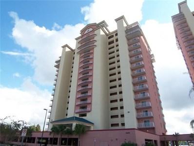 13415 Blue Heron Beach Drive UNIT 1205, Orlando, FL 32821 - MLS#: S5002614