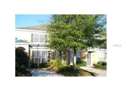 2502 Renshaw Street, Kissimmee, FL 34747 - MLS#: S5002619