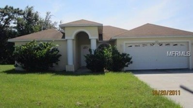1426 Teal Drive, Poinciana, FL 34759 - MLS#: S5002621
