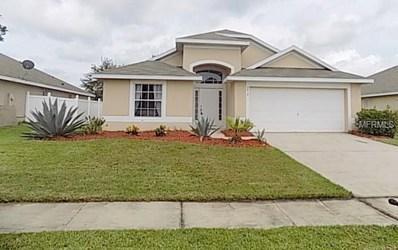 2602 Sunningdale Drive, Kissimmee, FL 34746 - MLS#: S5002639