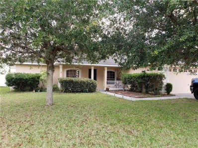 2194 Big Buck Drive, Saint Cloud, FL 34772 - MLS#: S5002648
