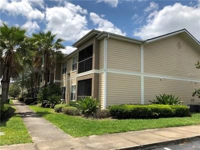 170 Laterino Court UNIT 110, Fern Park, FL 32730 - #: S5002659