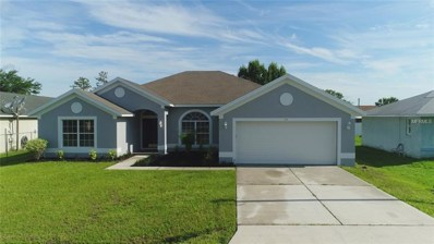 114 Barrington Drive, Kissimmee, FL 34758 - MLS#: S5002660