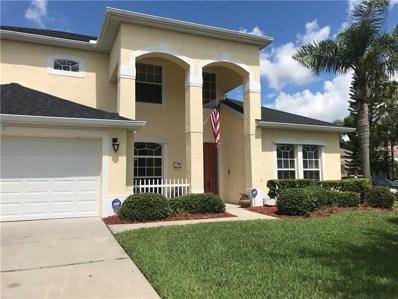 927 Lilac Trace Lane, Orlando, FL 32828 - MLS#: S5002667