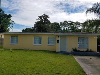 4915 Bristol Court, Orlando, FL 32808 - MLS#: S5002669