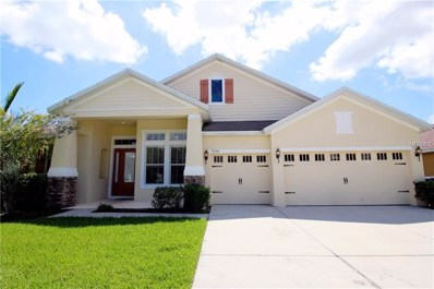 3320 Pawleys Loop N, Saint Cloud, FL 34769 - MLS#: S5002687
