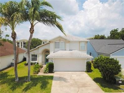 3026 Bloomsbury Drive, Kissimmee, FL 34747 - MLS#: S5002688