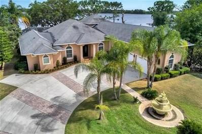 6358 Oak Shore Drive, Saint Cloud, FL 34771 - MLS#: S5002692