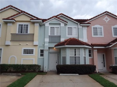 4715 Hemingway House Street, Kissimmee, FL 34746 - MLS#: S5002703