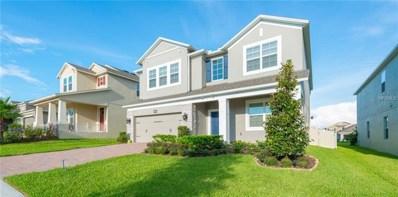 15678 Citrus Heights Drive, Winter Garden, FL 34787 - MLS#: S5002715