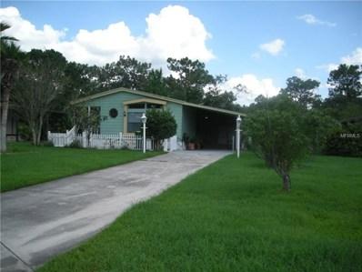 2616 Einwood Drive, Kissimmee, FL 34758 - MLS#: S5002730