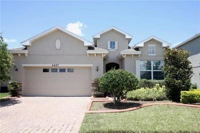 4427 Azure Isle Way, Kissimmee, FL 34744 - MLS#: S5002740
