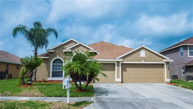 2310 Wood Pointe Drive, Holiday, FL 34691 - MLS#: S5002762