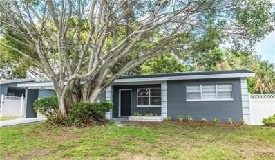 1413 Kings Highway, Clearwater, FL 33755 - #: S5002764