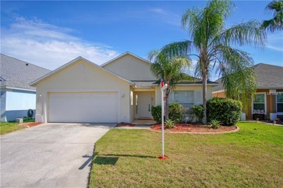 204 Hollingshead Loop, Davenport, FL 33896 - MLS#: S5002782