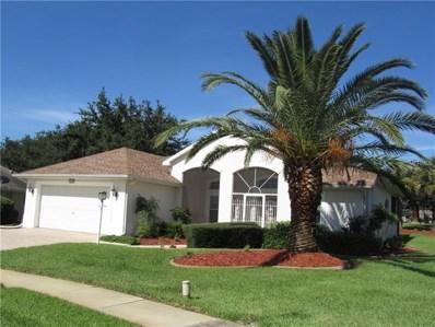 26943 Honeymoon Avenue, Leesburg, FL 34748 - MLS#: S5002803