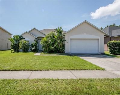 2548 Volta Circle, Kissimmee, FL 34746 - MLS#: S5002823