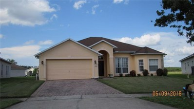 2550 Baykal Drive, Kissimmee, FL 34746 - MLS#: S5002829