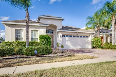 1342 N Hampton Drive, Davenport, FL 33897 - MLS#: S5002836