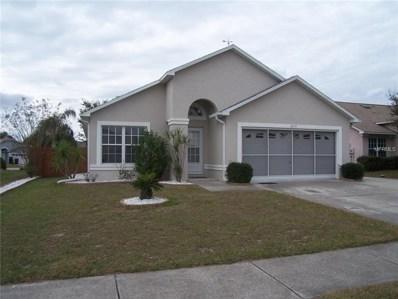 2904 Red Oak Drive, Kissimmee, FL 34744 - MLS#: S5002855