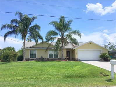 2801 Christy Lane, Saint Cloud, FL 34772 - MLS#: S5002856