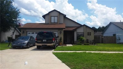 113 Grove Hollow Court, Sanford, FL 32773 - MLS#: S5002861