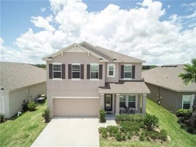 1141 White Water Bay Drive, Groveland, FL 34736 - MLS#: S5002866