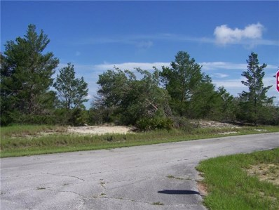 1382 Homosassa Drive, Poinciana, FL 34759 - MLS#: S5002873