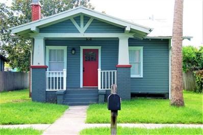 615 Massachusetts Avenue, Saint Cloud, FL 34769 - MLS#: S5002875