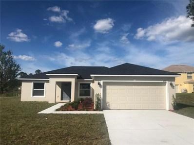 472 Columbia Court, Poinciana, FL 34759 - MLS#: S5002894