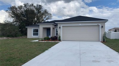 490 Big Sioux Court, Poinciana, FL 34759 - MLS#: S5002898