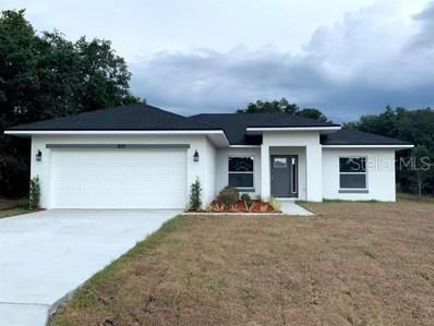 807 Gila Way, Kissimmee, FL 34759 - #: S5002899