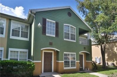 4344 S Kirkman Road UNIT 604, Orlando, FL 32811 - MLS#: S5002916